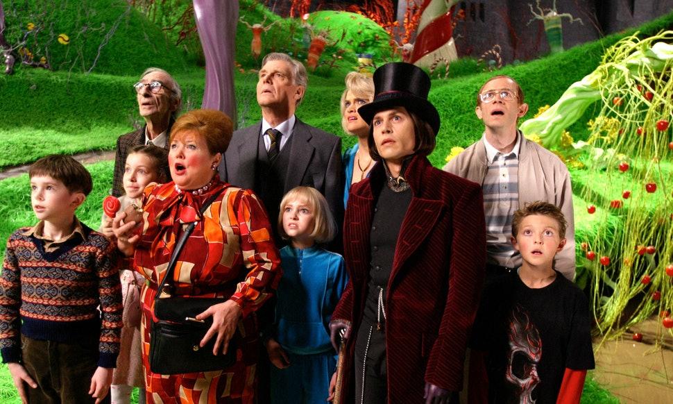 รีวิว-Charlie-and-the-Chocolate-Factory-(2005)-ชาร์ลี-กับ-โรงงานช็อกโกแลต-dotungwan