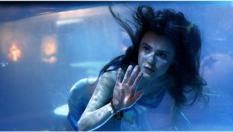 รีวิว The Little Mermaid 2018 เงือกน้อยผจญภัย ก็มีอยู่ใน Netflix