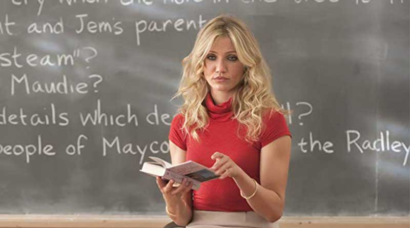 รีวิวหหนัง Bad Teacher แต่เธอทั้งปากร้าย ไร้ปรานี แถมทำตัวไม่เหมาะสมสุดๆ