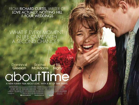 About Time ย้อนเวลาให้เธอ(ปิ๊ง)รัก (2013)