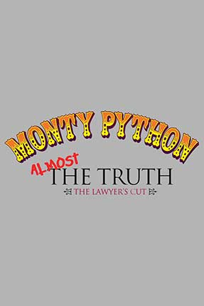 Monty Python Almost the Truth