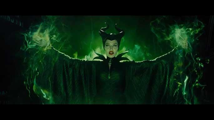 Maleficent มาเลฟิเซนท์ กำเนิดนางฟ้าปีศาจ (2014)