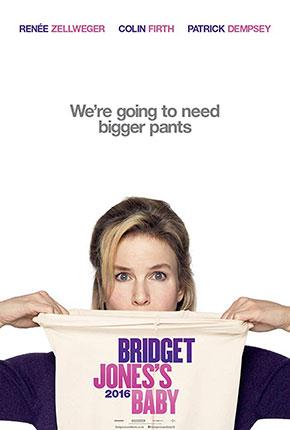 Bridget Jones's Baby  บริดเจ็ท โจนส์ เบบี้  (2016)