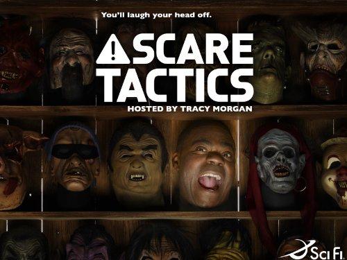 Scare Tactics ซ่อนกล้องหลอก หยอกให้กลัว ซีซัย 4