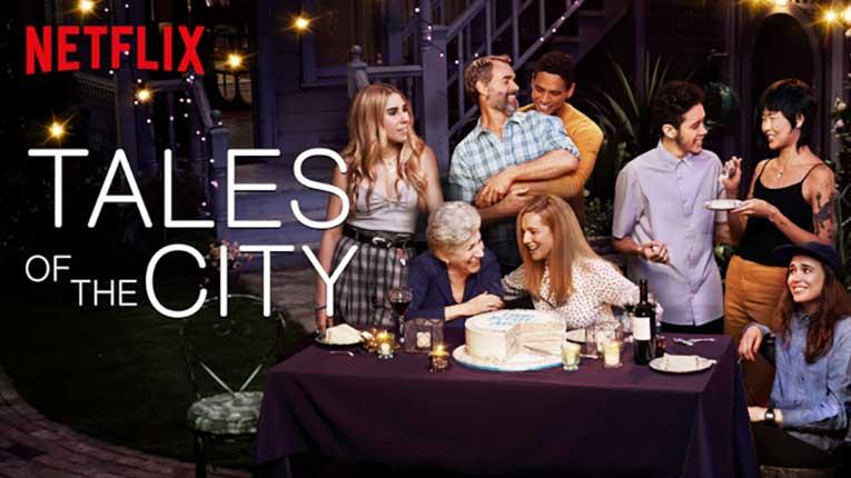 Tales of the City หลากเรื่องในเมืองใหญ่ ซีซั่น 1