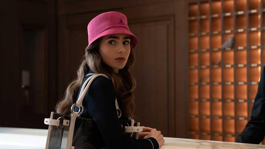 รีวิว Emily in Paris จาก Netflix