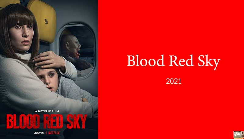 Blood Red Sky